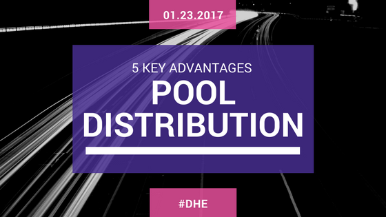 What is Pool Distribution?