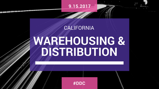 Warehousing and Distribution in California