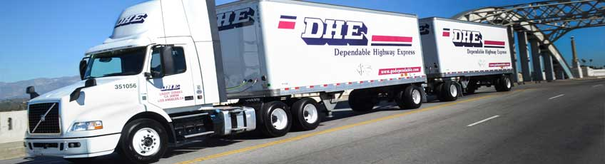 Ltl Freight Shipping Dhe Dependable Highway Express